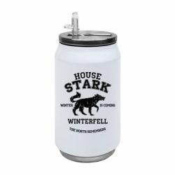 Термобанка 350ml The North Remembers - House Stark