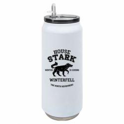 Термобанка 500ml The North Remembers - House Stark