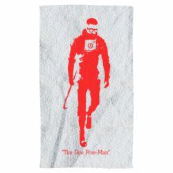 Полотенце The one Free-Man
