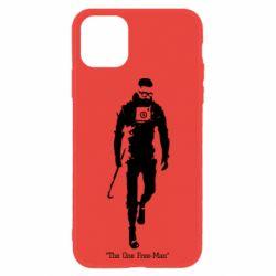 Чехол для iPhone 11 The one Free-Man