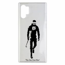Чехол для Samsung Note 10 Plus The one Free-Man
