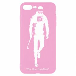 Чехол для iPhone 7 Plus The one Free-Man