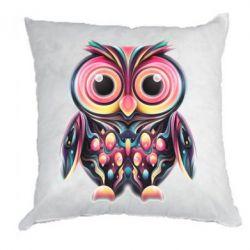 Подушка The Owl