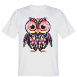 Футболка The Owl