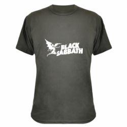 Камуфляжная футболка The Polka Tulk Blues Band