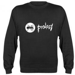 Реглан (свитшот) The Prodigy Evo
