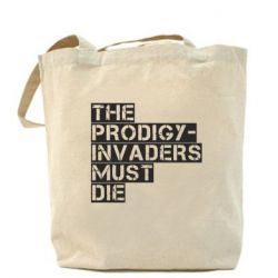 Сумка The Prodigy - Invaders Must Die
