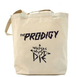 Сумка The Prodigy Invanders Must Die
