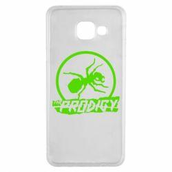Чохол для Samsung A3 2016 The Prodigy мураха
