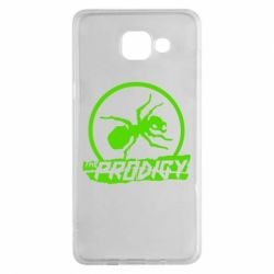 Чохол для Samsung A5 2016 The Prodigy мураха