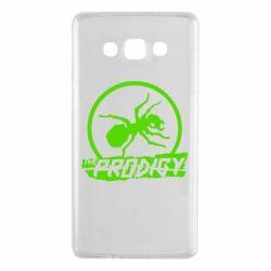 Чохол для Samsung A7 2015 The Prodigy мураха