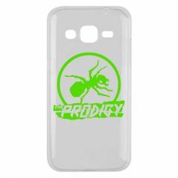 Чохол для Samsung J2 2015 The Prodigy мураха