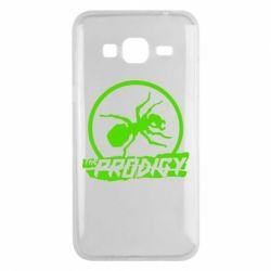 Чохол для Samsung J3 2016 The Prodigy мураха