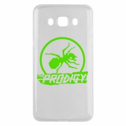 Чохол для Samsung J5 2016 The Prodigy мураха