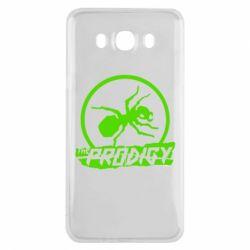 Чохол для Samsung J7 2016 The Prodigy мураха
