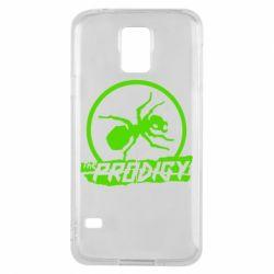 Чохол для Samsung S5 The Prodigy мураха