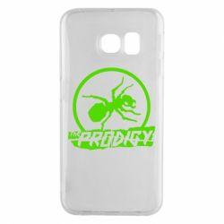 Чохол для Samsung S6 EDGE The Prodigy мураха