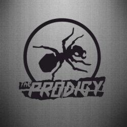 Наклейка The Prodigy муравей - FatLine