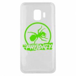 Чохол для Samsung J2 Core The Prodigy мураха