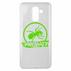Чохол для Samsung J8 2018 The Prodigy мураха