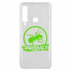 Чохол для Samsung A9 2018 The Prodigy мураха