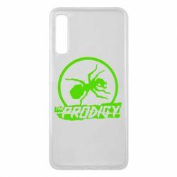 Чохол для Samsung A7 2018 The Prodigy мураха