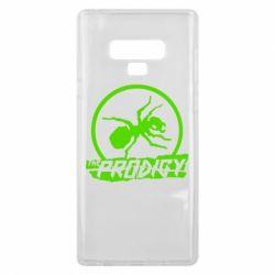 Чохол для Samsung Note 9 The Prodigy мураха