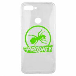 Чехол для Xiaomi Mi8 Lite The Prodigy муравей