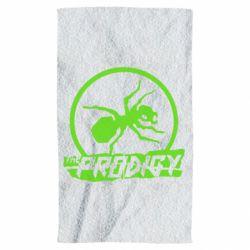 Рушник The Prodigy мураха