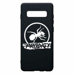 Чохол для Samsung S10+ The Prodigy мураха