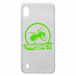 Чохол для Samsung A10 The Prodigy мураха