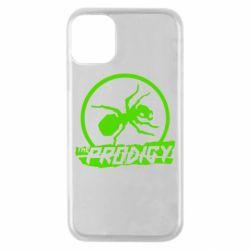 Чохол для iPhone 11 Pro The Prodigy мураха