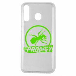 Чохол для Samsung M30 The Prodigy мураха