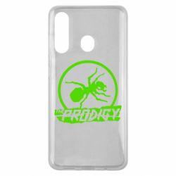 Чохол для Samsung M40 The Prodigy мураха