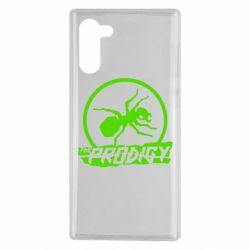 Чохол для Samsung Note 10 The Prodigy мураха