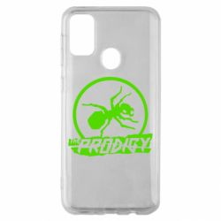 Чохол для Samsung M30s The Prodigy мураха