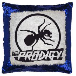 Подушка-хамелеон The Prodigy мураха