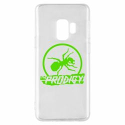 Чохол для Samsung S9 The Prodigy мураха