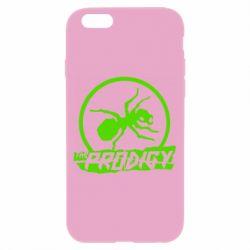 Чохол для iPhone 6/6S The Prodigy мураха