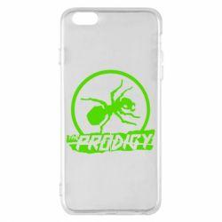 Чохол для iPhone 6 Plus/6S Plus The Prodigy мураха