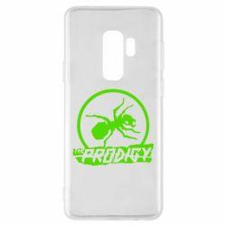 Чохол для Samsung S9+ The Prodigy мураха