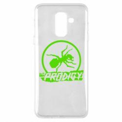 Чохол для Samsung A6+ 2018 The Prodigy мураха