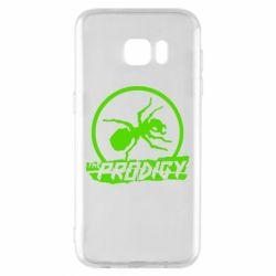 Чохол для Samsung S7 EDGE The Prodigy мураха