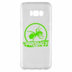 Чохол для Samsung S8+ The Prodigy мураха
