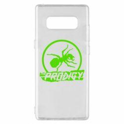 Чохол для Samsung Note 8 The Prodigy мураха