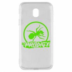 Чохол для Samsung J3 2017 The Prodigy мураха
