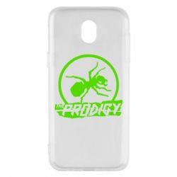 Чохол для Samsung J5 2017 The Prodigy мураха