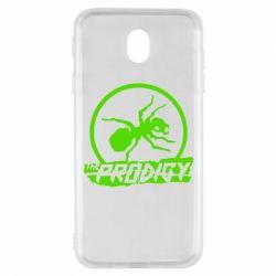 Чохол для Samsung J7 2017 The Prodigy мураха