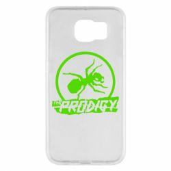 Чохол для Samsung S6 The Prodigy мураха