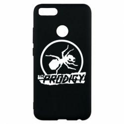Чехол для Xiaomi Mi A1 The Prodigy муравей